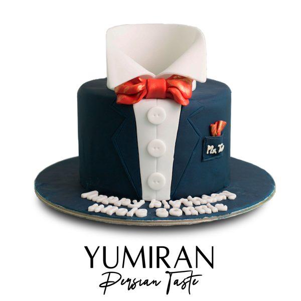 سفارش آنلاین کیک تولد