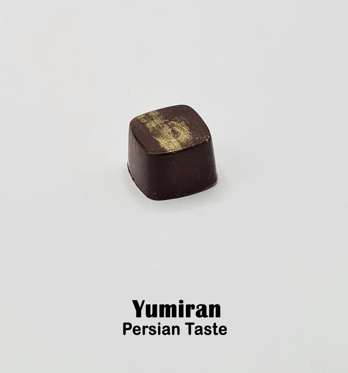شکلات های دست ساز خوشمره و خاص