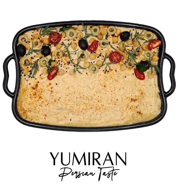 Hummus yumiran